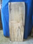 """#176B. Monterey Cypress, 23""""W x 62""""L x 2""""T,$149.00"""