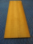 #50 Double Thick Buckskin Redwood Top Blank $49