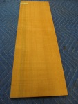 #52 Double Thick Buckskin Redwood Top Blank $49