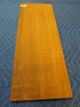 #54 Double Thick Buckskin Redwood Top Blank $49